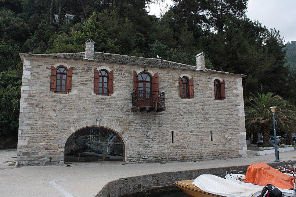 Potamia-local-museum