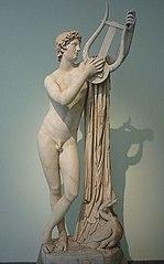 Statue de Pothos