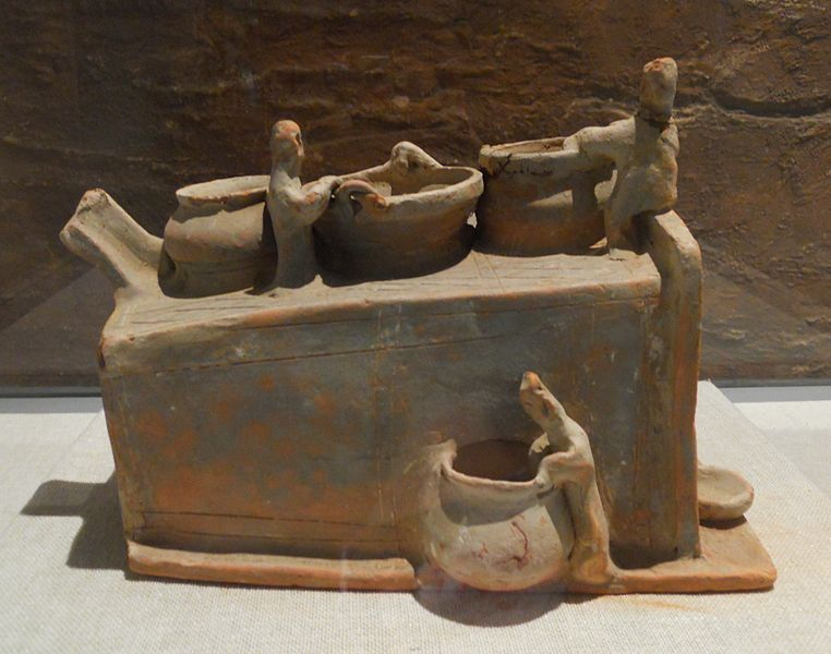 File:Pottery stove with figures.jpg