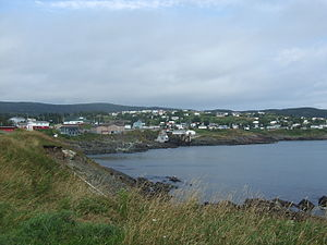 Pouch Cove - Pouch Cove, Newfoundland and Labrador