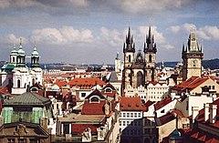 Stare Miasto Praga Wikipedia Wolna Encyklopedia