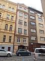 Praha, Konviktská 11.JPG