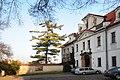 Praha, Strahovský klášter, premonstrátská kanonie - panoramio.jpg