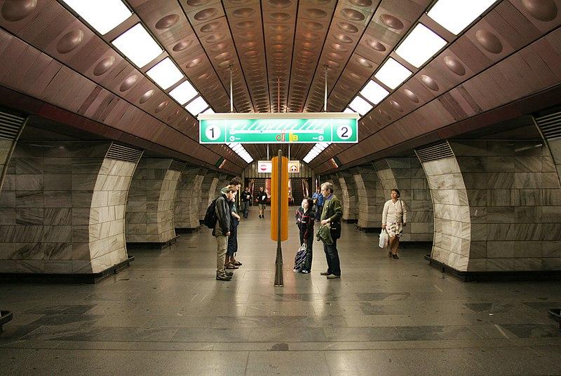 A Quick Guide to Prague Public Transportation