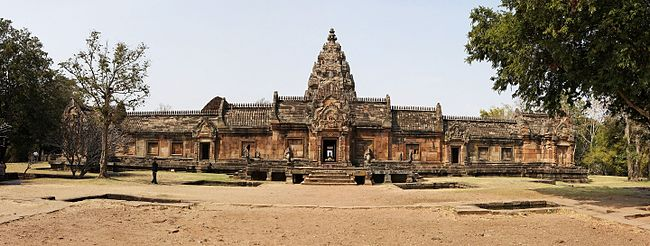 Ancient City Samut Prakan Tour