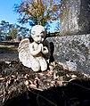 Pray for me - Holy Trinity Cemetery.jpg