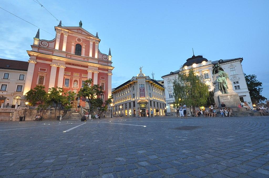 Prešeren Square (11992602564)