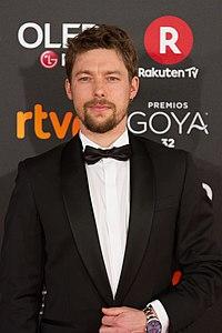 Premios Goya 2018 - Jan Cornet.jpg