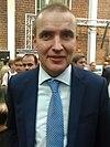 President Gudni Thorlacius Johannesson September 2016