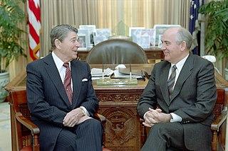 Washington Summit (1987)