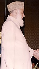 Pride of Performance Award by President of Pakistan (cropped).jpg