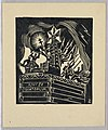 "Print, Svatopluk, Plate I, ""Sest Dob Nashi Historie"" Portfolio, 1921 (CH 18684935-2).jpg"