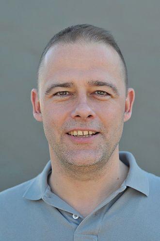 Michael Franz - Image: Professor Michael Franz