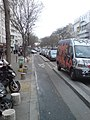 Protected Bicycle Lane, Paris III.jpg