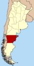 Chubut en Argentina