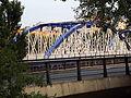 Puente del Pilar al atardecer 4.JPG