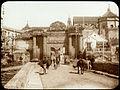 Puerta del puente - Marie-Joseph Henry de Lestrange (1897).jpg