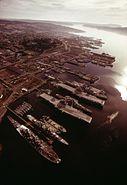 Puget Sound Naval Shipyard Jul1974