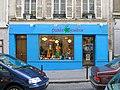 Purée Jambon, 25 rue Durantin, 75018 Paris 2007.jpg