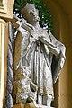 Putnok, Nepomuki Szent János-szobor 2021 17.jpg