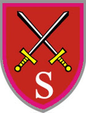 Army Training Schools - Image: Pz Tr S (V3)