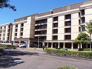Coopers Plains, Queensland Suburb of Brisbane, Queensland, Australia