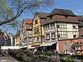 Quartier Ctre, 68000 Colmar, France - panoramio.jpg
