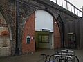 Queens Road Peckham stn entrance.JPG