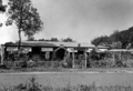 Queensland State Archives 2110 The Log Cabin Tea House Main Pacific Highway near Burleigh Heads c 1934.png