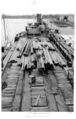 Queensland State Archives 4933 Cattle Transport Boat LST Weewak Cairns 1953.png