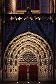 Quimper - Cathédrale Saint-Corentin - PA00090326 - 043.jpg