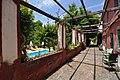 Quinta das Vinhas ^ Cottages, Estreito da Calheta, Madeira, Portugal, 27 June 2011 - Main house area - panoramio (26).jpg