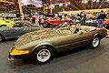 Rétromobile 2017 - Ferrari 365 GTB 4 Daytona spider - 1973 - 003.jpg