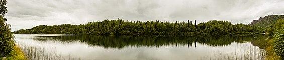 Río Matanuska, Palmer, Alaska, Estados Unidos, 2017-08-22, DD 49-53 PAN.jpg