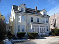 R. H. Farwell House, 2222-2224 Massachusetts Avenue, Cambridge, MA - IMG 4419.JPG