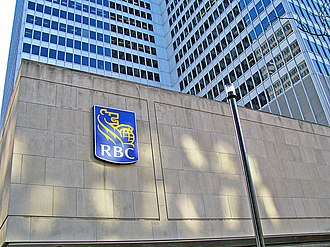 Place Ville Marie - The Royal Bank of Canada has various offices in 1 Place Ville-Marie.