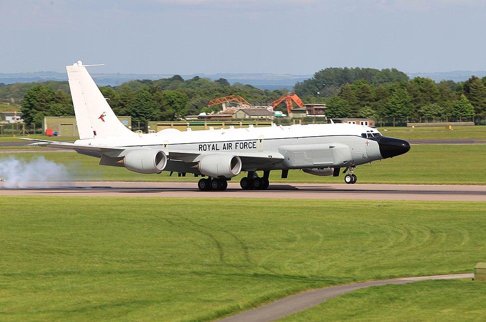 RC-135W Rivet Joint MOD 45159813