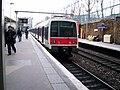 RER B - Gare Denfert.JPG