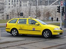 Taxicabs By Country Wikipedia