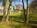 RGU campus parkland, April 2014.jpg