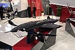 RHV-35 UAV at Military-technical forum ARMY-2016 02.jpg