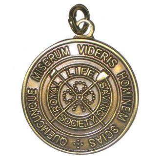 Royal Life Saving Society UK - The RLSS Bronze Medallion