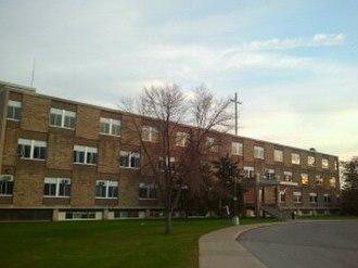 Regina Mundi Catholic College - Regina Mundi Catholic College