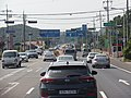 ROK National Route 48 Seongdong IS and Checkpoint(Westward Dir) 2.jpg