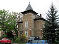 Villa Gustav Adolph Hultsch