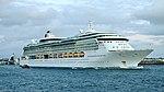 Radiance of the Seas, Fremantle, 2015 (05).JPG