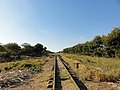 Railroad at Salima - panoramio.jpg