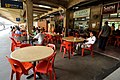 Railway food station, Tanjong Pagar Railway Station, Singapore - 20100619-02.jpg
