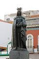 Rainha Dona Leonor Statue 2.JPG
