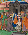 Raising of Lazarus (f. 11r) Cropped.jpg